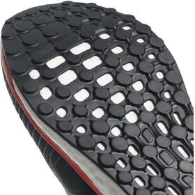adidas SolarDrive Running Shoes Men Core Black/Core Black/Hi-Res Red
